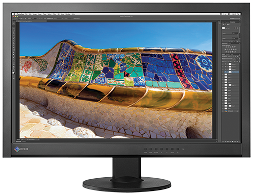 EIZO Color Edge EIZO CS270