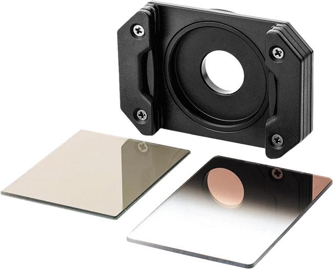 Zestaw filtrowy NiSi dosmartfonów Prosories P1