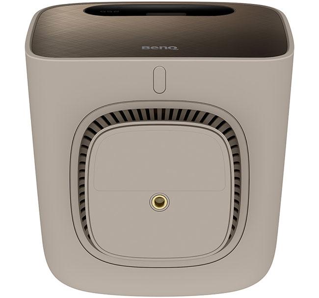 Bezprzewodowy miniaturowy projektor BenQ GS2