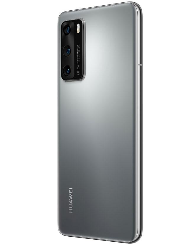 Huawei P40 – serja smartfonów zniespotykanymi możliwościami fotograficznymi