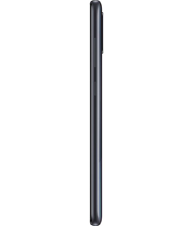 Samsung Galaxy A31 zpoczwórnym aparatem