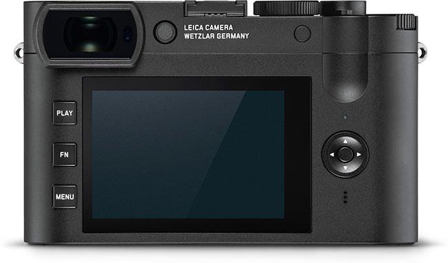 Leica Q2 Monochrom: jedyny kompaktowy pełnoklatkowy zmatrycą monochromatyczną