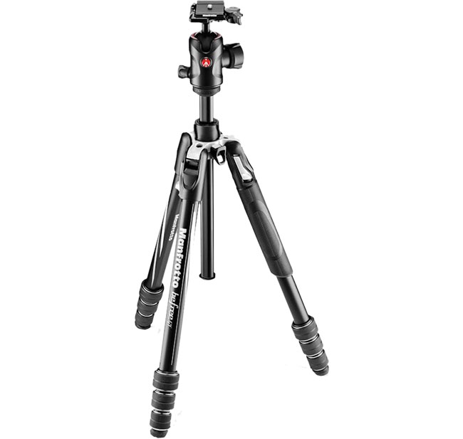 Manfrotto Befree GT