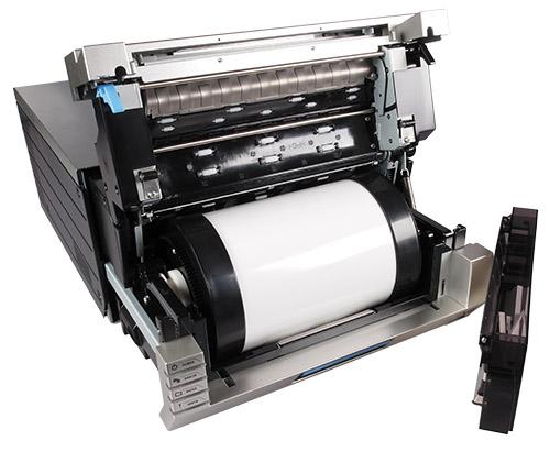 Fantastyczny Kieszonkowy minilab - drukarka DNP DS 40 - test opublikowany w EY34